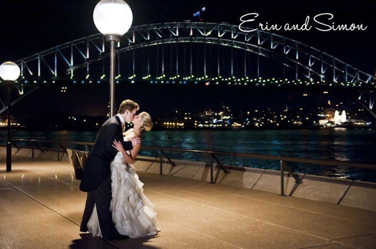 opera point marquee wedding photos sydney