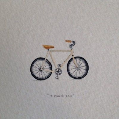 Lorraine Loots 用精緻的365插畫,致 細膩小巧的微世界 - ㄇㄞˋ點子靈感創意誌