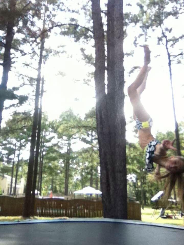 Flipin flipping