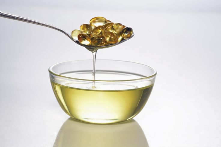 Researchers warn patients to temporarily avoid fish oil from the day before chemotherapy until the day thereafter based on research results.