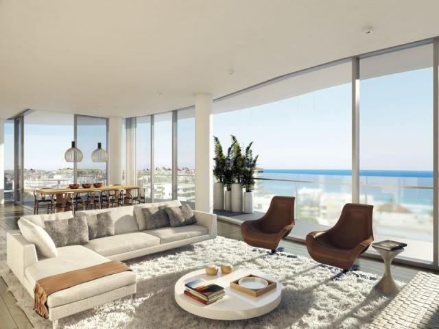 Great looking Australian Real Estate site. Property, real estate australia. BONDI BEACH Penthouse Hall Street