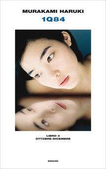 """""""1Q84 - Libro 3 (Versione italiana)"""" di Murakami Haruki edito da Einaudi, € 9.99 su Bookrepublic.it in formato epub"""