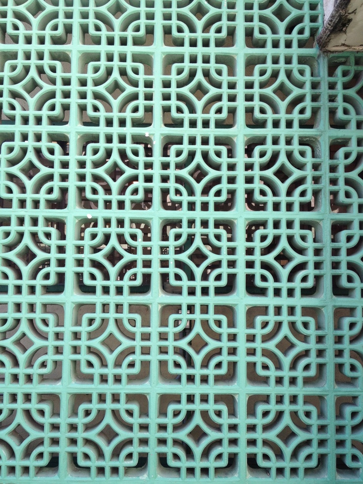 aqua grate in coral gables.