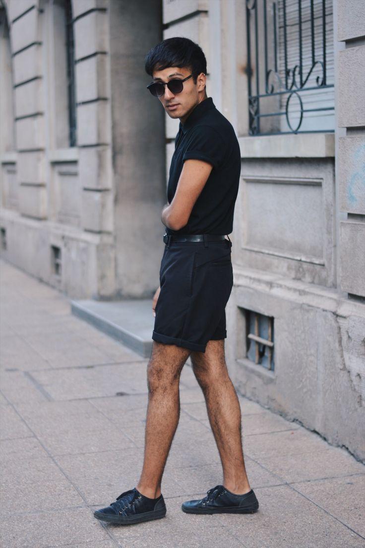 Aún no aprendo a usar shorts - Doblecheck