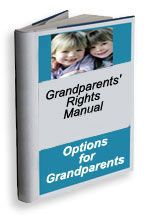 Grandparents Rights Package