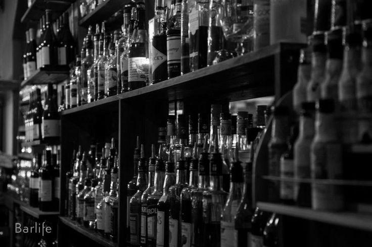Corridor – Bar – Newtown – Cocktails – Food