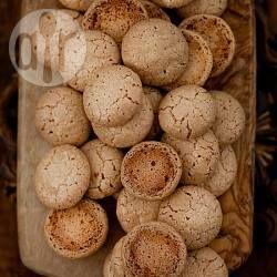 Italian Amaretti Macaroons @ allrecipes.com.au