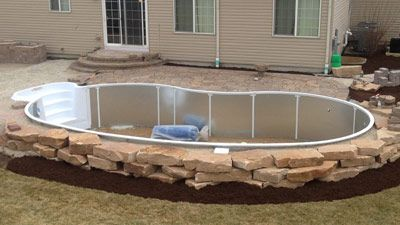 American Leisure Pool Supplies - Pool Sales & Service in Chicago, Illinois - Vinyl Lined In-Ground Pools
