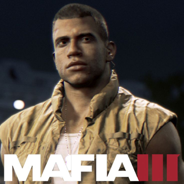 Lincoln In-game models made for Mafia III. Body, head and military boots made by our lead character artist Tomas Madr. Jeans pants on Full metal II (flak vest) outfit created by co-worker. Pants on tuxedo outfit made by Maxence Fleuret. Pro-Am (race) oufit and Blue genius (canadian tuxedo) outfit come with DLC's.
