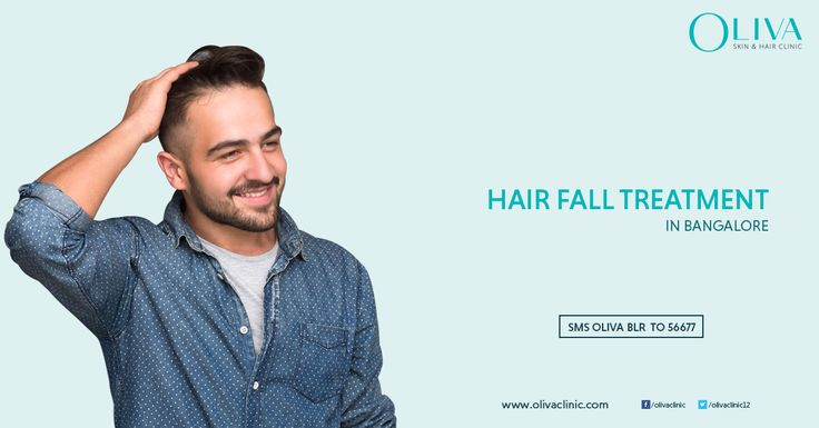 Gone are the days where you have to live a life without hair or bald patches. Now get back to your old self and undo the #hairloss damage with revolutionary #HairLoss Treatment options. Offered by Oliva Clinics in Bangalore, this is just the best gift you can give to yourself. Book your appointment now, Call 1800-103-3893 SMS OLIVA BLR to 56677.