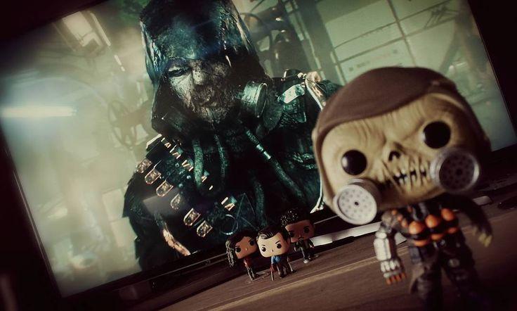 #funko #funkopop #funkolovers #batman #arkhamknight #scarecrow #picoftheday #games #dc #horror http://unirazzi.com/ipost/1501544496385525826/?code=BTWjsORgIhC
