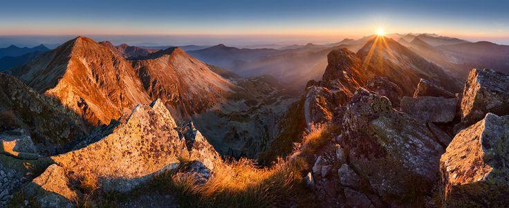 Západní Tatry, Roháče - Baníkov (foto: Tibor Rendek)