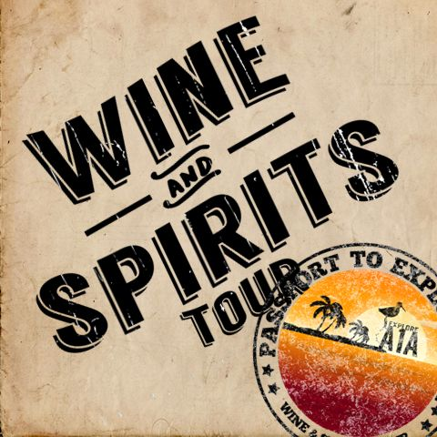 Tired of the same-old same-old? Then grab a passport, surround yourself with people you love, & fill your long Holiday weekend making lifetime memories on an epic road trip to 7 artisan locations on the Passport to Explore A1A: Wine & Spirits Tour. Each location has a unique passport stamp waiting for you to collect and each has created explorer perks to make your passport tour a one-of-a-kind tasting experience that can only be described as pure Florida…