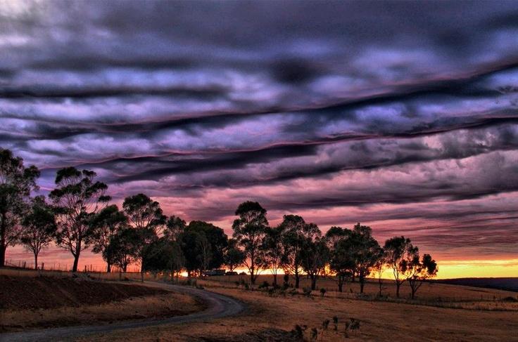 Buninyong, Victoria  #Buninyong #Victoria #Australia