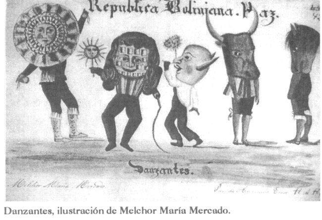Revista Ciencia y Cultura - Música indígena y mestiza en la ilustración y la crónica: La Paz, siglo XIX
