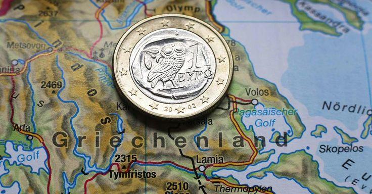 Focus.de - Sitzen die Griechen auf immensen Reichtümern