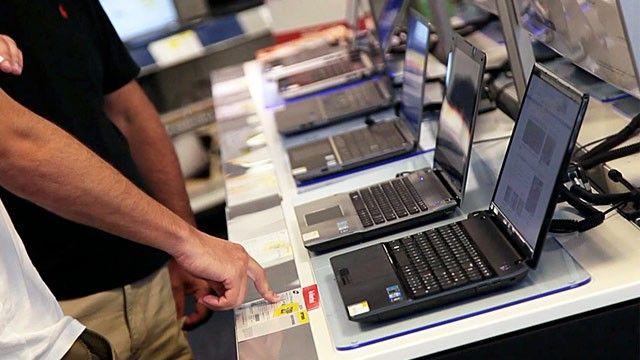 Back-to-School Laptops - Dell XPS 13z