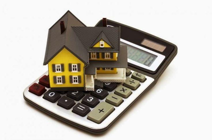 Нотатник: Кратко о налоге на жилую недвижимость