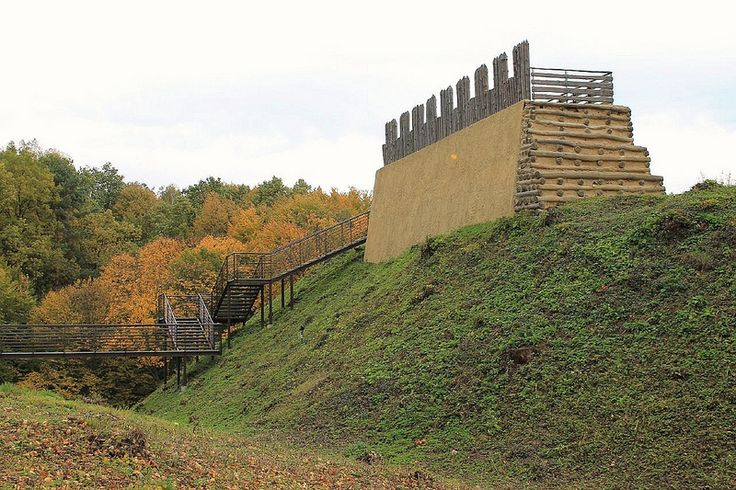 Kto z Was odwiedził Trzcinicę, zwaną Troją Północy. #Podkarpacie #Trzcinica #historia #architeltura/ #Poland #history #architecture