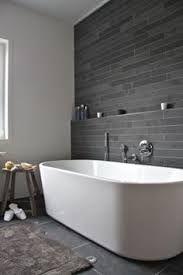 Image result for slate wall bathroom