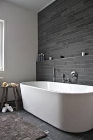 Image result for slate wall bathroom