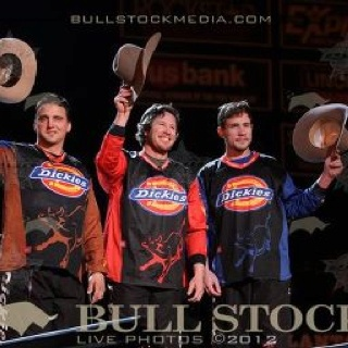 Cool Professional Bullfighters