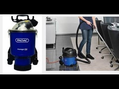 Best Commercial Vacuum Cleaners Reviews
