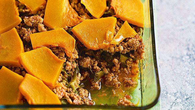 Baked Pinakbet Recipe