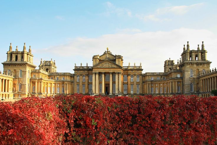 1000 Ideas About Blenheim Palace On Pinterest Alnwick