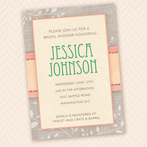 7 best Pre Wedding Invites (Save the date, showers, etc) images on - office bridal shower invitation wording