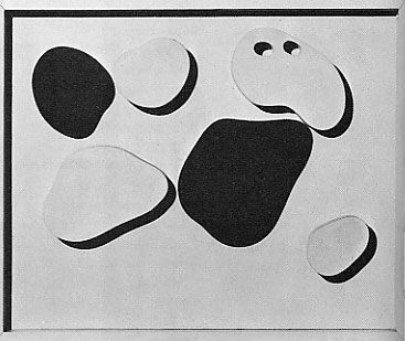 jean arp automatic drawing - Google Search