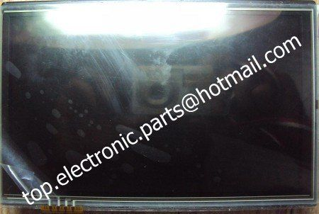 Original for Lexus 350 car gps lcd screen display panel with touch screen digitizer lens replacement