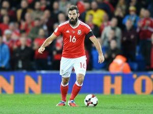 Joe Ledley joins Derby County on a free transfer following Crystal Palace exit