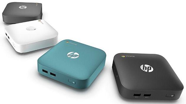 HP anunța seria de seturi top-box Chromebox ce va sosi pe piață în această primăvară - SMRtv.ro   ► http://mbls.ro/Nd8nqa  Autor: Claudiu Sima   #settopbox #hp #smarttv