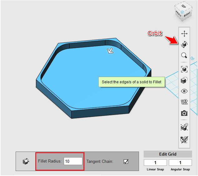 Here is how to edit STL files using CAD software you can find free on the internet. Being able to edit STL files is a great added value that can help...
