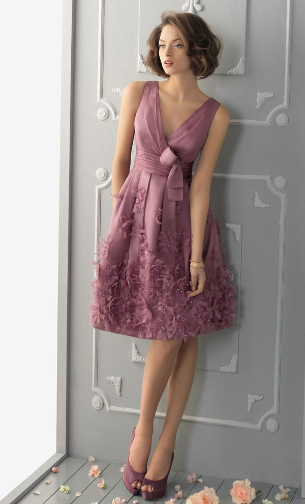 Aire Barcelona Abendkleid Modell 224