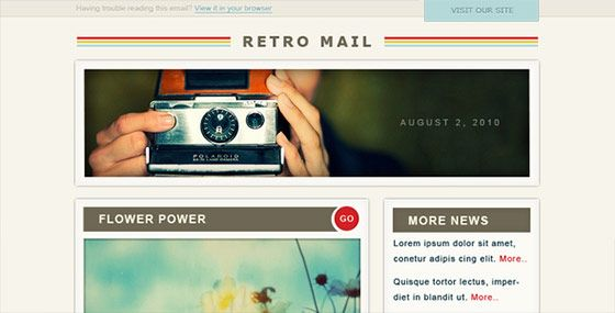 13 best Newsletter Formats images on Pinterest Email newsletters - news letter formats
