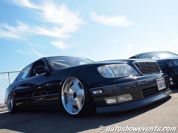 Best Vip Images On Pinterest Lexus Ls Jdm And Lexus