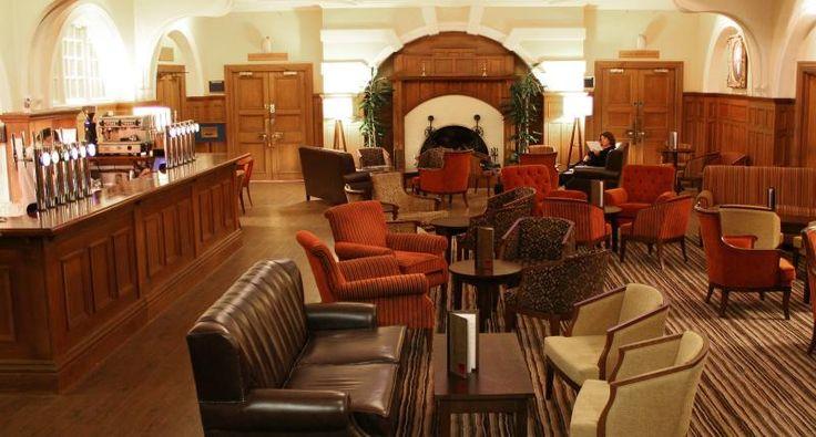Bar Area - Venue