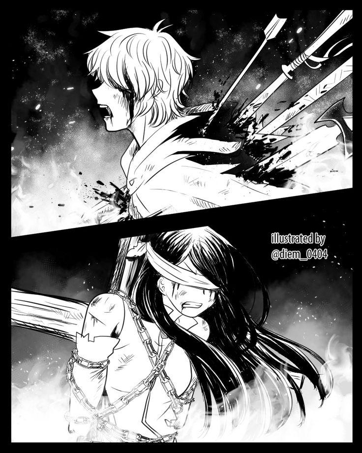 Pin by Kailyn Croft on Manga & Anime Anime, Mitsuki
