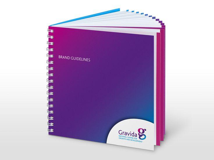 Gravida brand guidelines