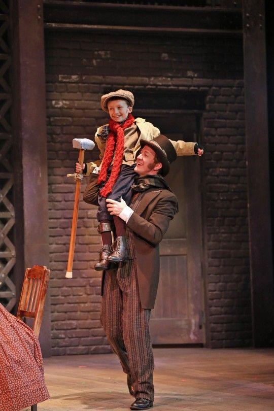 Mr. Scrooge Columbus, Ohio  #Kids #Events