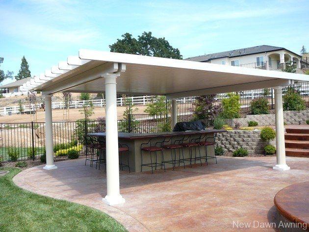 Backyard Patio Ideas Images
