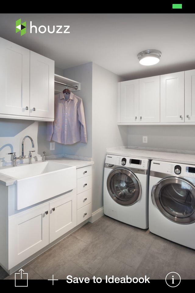 Salle de lavage id es maison pinterest lavage salle et salle de bains - Lavage tapis maison ...