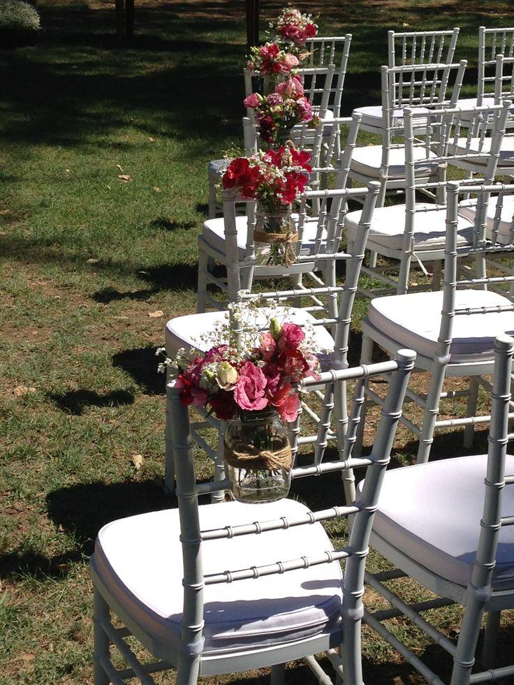 Ceremonias contacto@lasmariasdecoracion.cl www.lasmariasdecoracion.cl