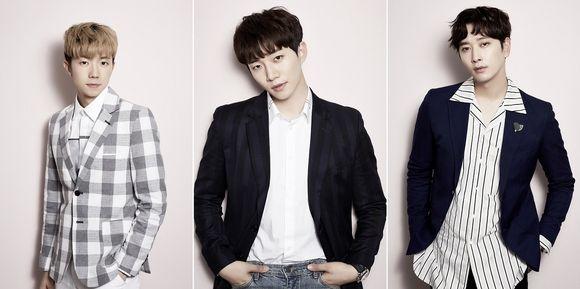 2PM ウヨン、ジュノ、チャンソンが来日!「2PM WILD BEAT」6/17に待望のファンミーティング開催決定 - ENTERTAINMENT - 韓流・韓国芸能ニュースはKstyle