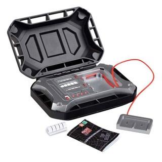 Spy Gear Lie Detector Kit by Spy Gear | eBeanstalk