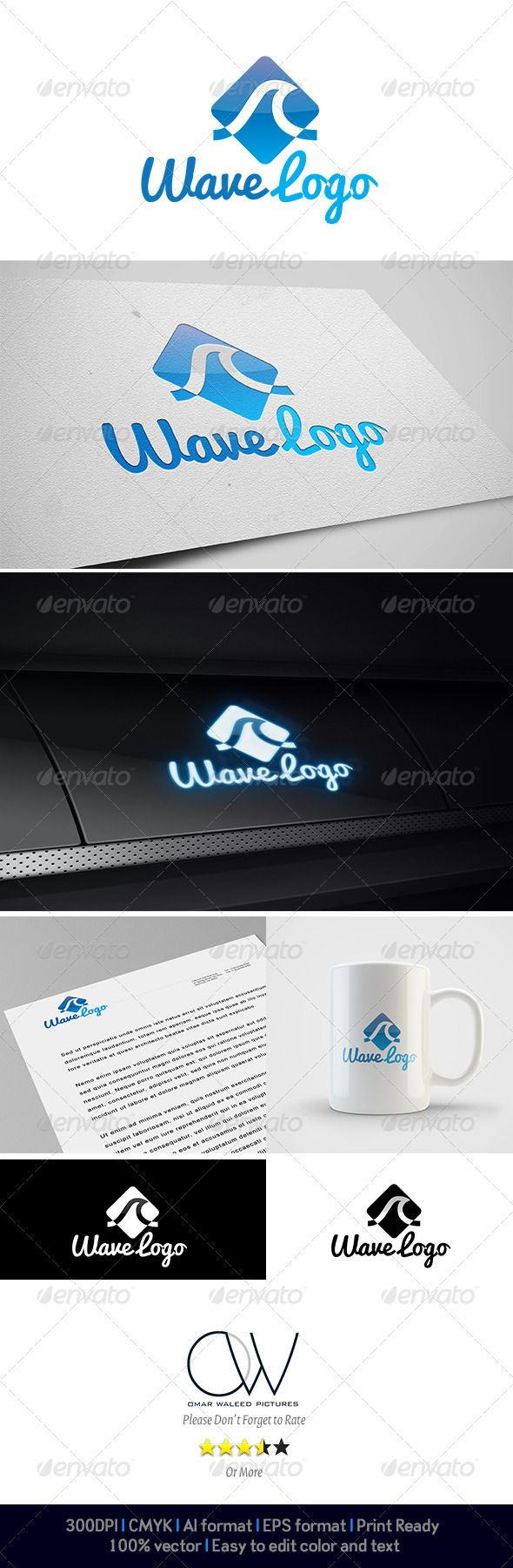 55 best logo templates images on pinterest logo for Best industrial design companies