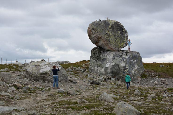 Rondreis Noorwegen met kids, 10 hoogtepunten Norway