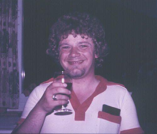 Urlaub in der Schweiz 1980